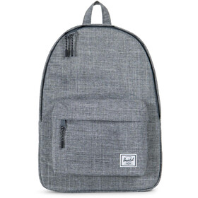 Herschel Classic Rygsæk grå/sort